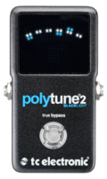 TC Electronic Introduces PolyTune 2 BlackLight