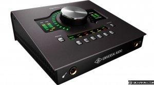 Universal Audio Apollo Twin MK2 Solo