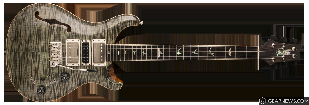 PRS John Mayer Private Stock Super Eagle II