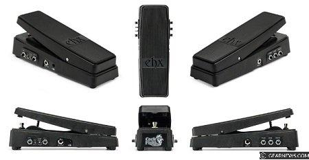 Electro-Harmonix Cock Night Plus wah pedal