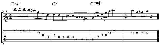 Melodic Minor iim7 Lick 2 JPG.jpg