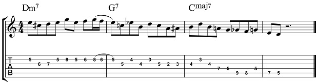 Melodic Minor iim7 Lick 3 JPG.jpg