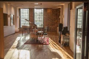 training academy acm opens flagship studio to mirror london 39 s metropolis studios pro music news. Black Bedroom Furniture Sets. Home Design Ideas