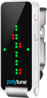 TC Electronic Introduces PolyTune Clip