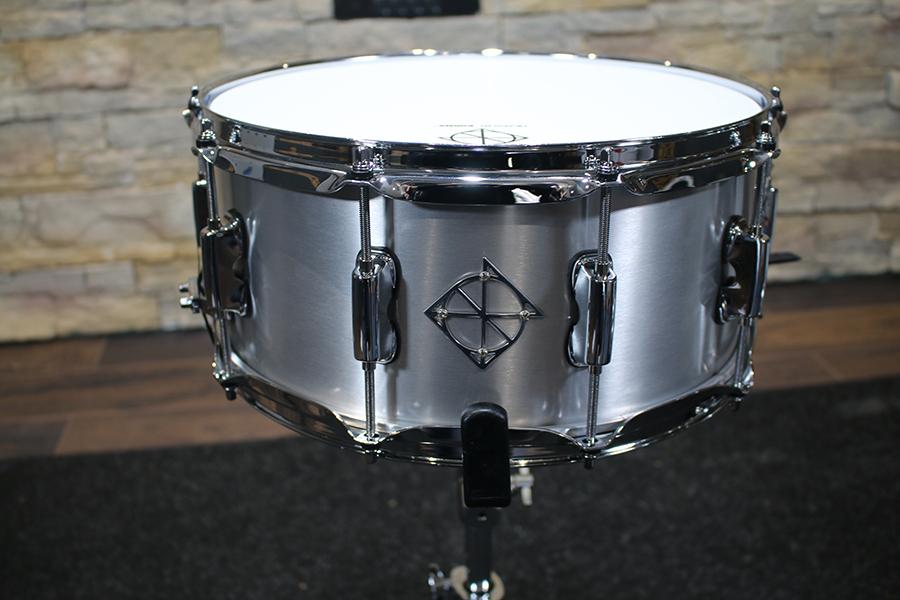 Dixon Conerstone Series Aluminium Snare